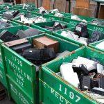 În Chișinău vor fi instalate tomberoane pentru deșeuri de echipamente electrice şi electronice