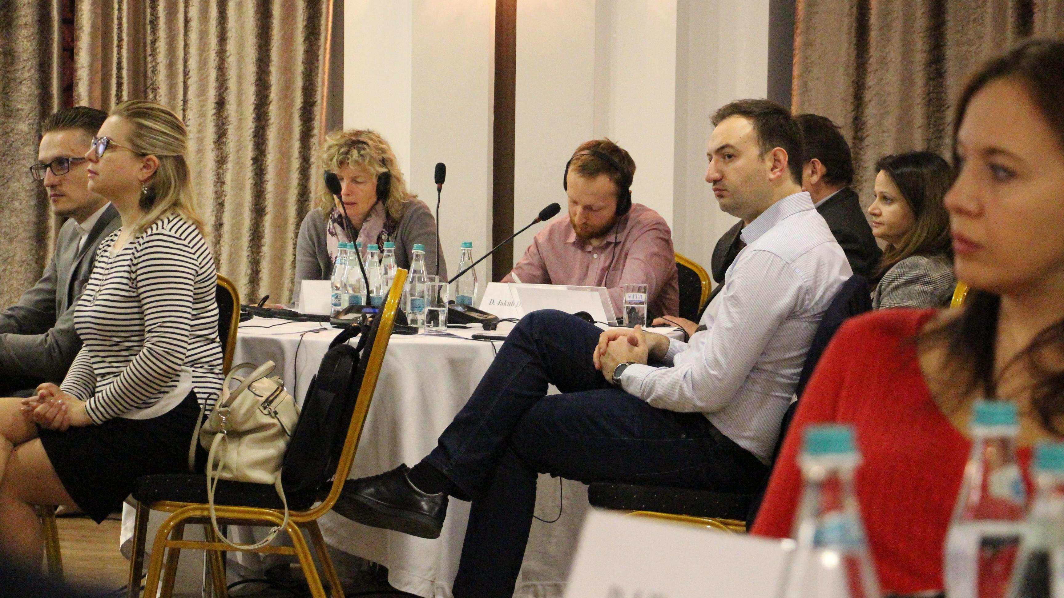 La Chișinău a fost lansat Proiectul EU4Climate
