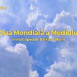 Formația Balkan Taksim vine să sărbătorească Ziua Mediului la Chișinău