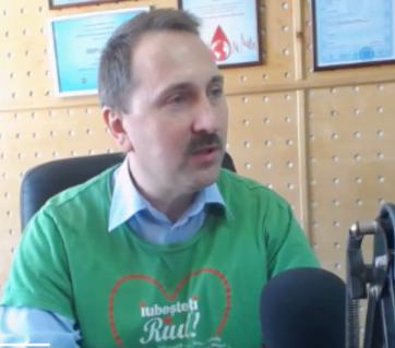 Andrei ISAC, Centrul Naţional de Mediu