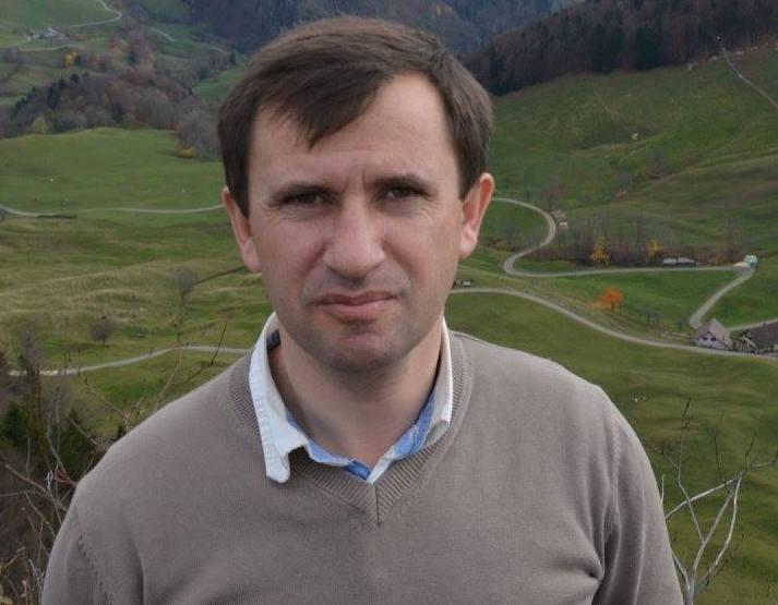 Iurie BEJAN, dr . în geografie, Institutul de Ecologie şi Geografie