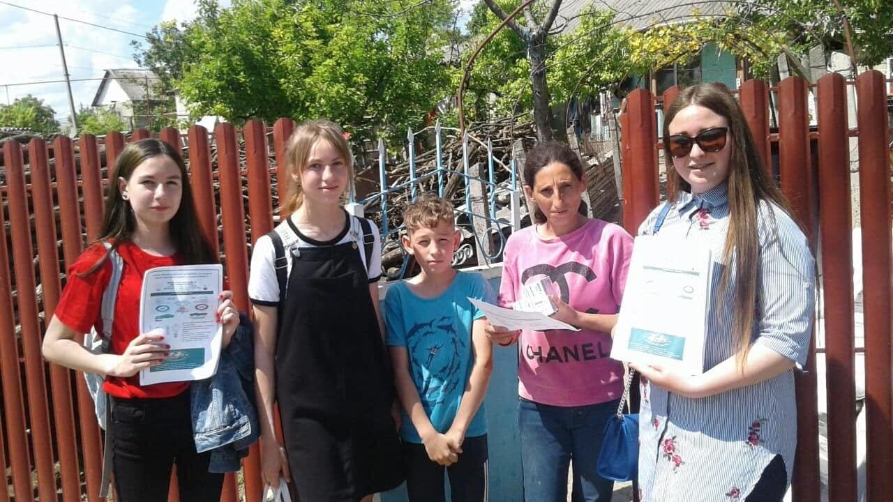 Campanie de informare privind eficiența energetică. Ziua Energiei în Budești