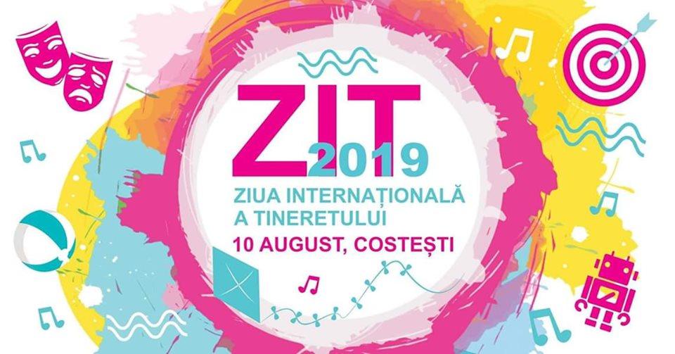 La Costești va fi sărbătorită Ziua Internațională a Tineretului