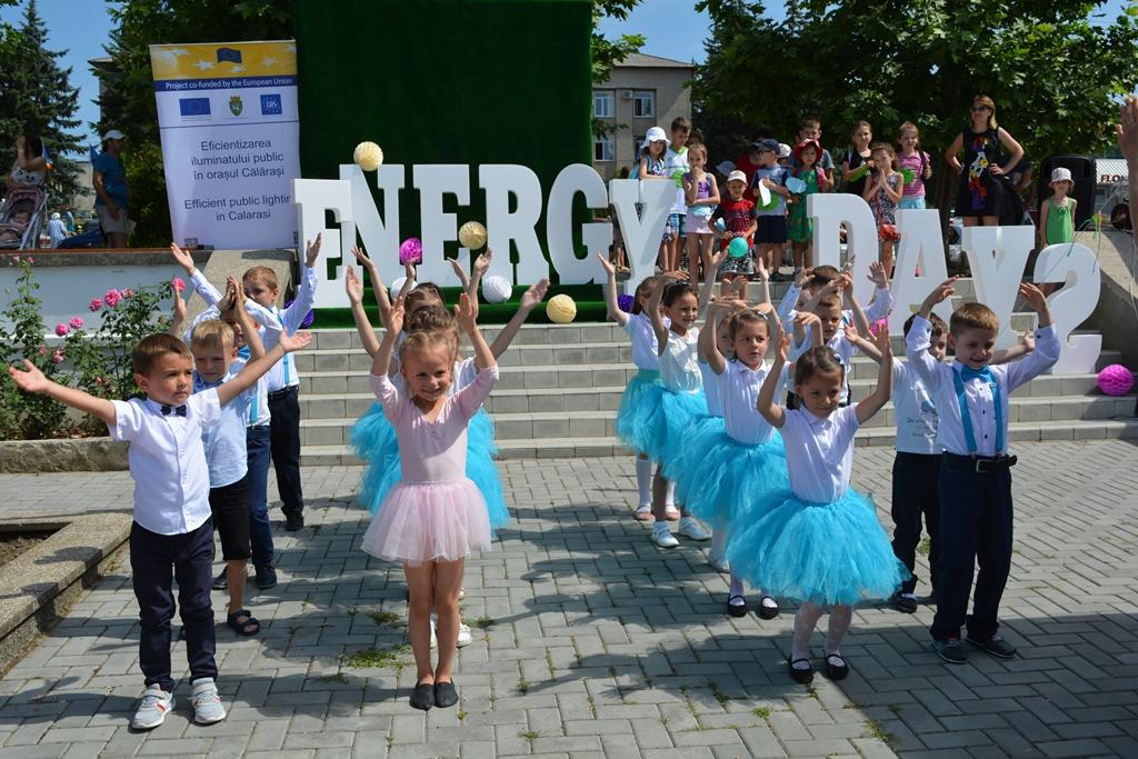 Ziua Energiei în Călărași