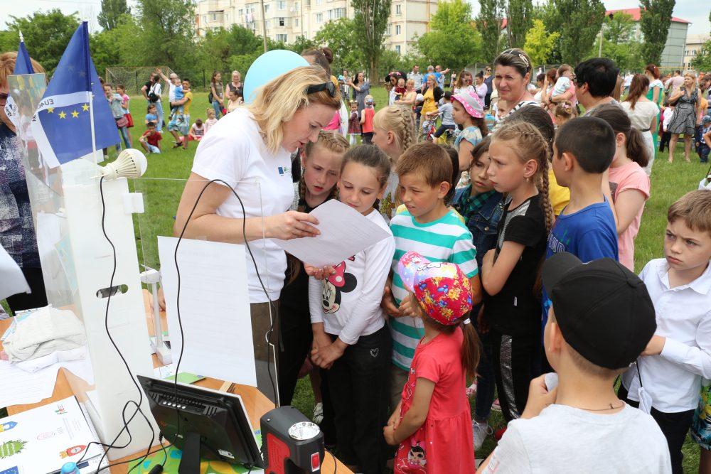 Ziua Energiei, tot mai populară în Moldova