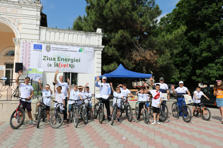 Ziua Energiei în Ialoveni