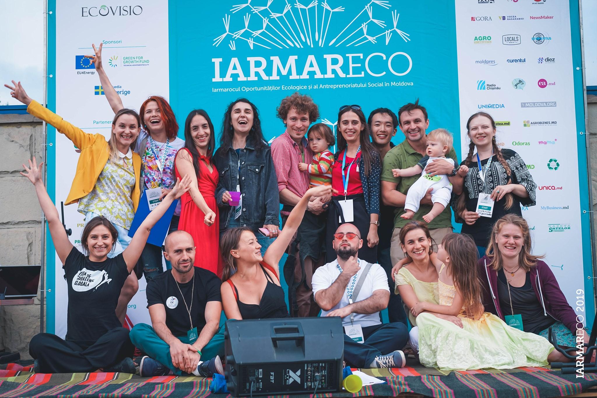 IarmarEco2019. Foto: EcoVisio