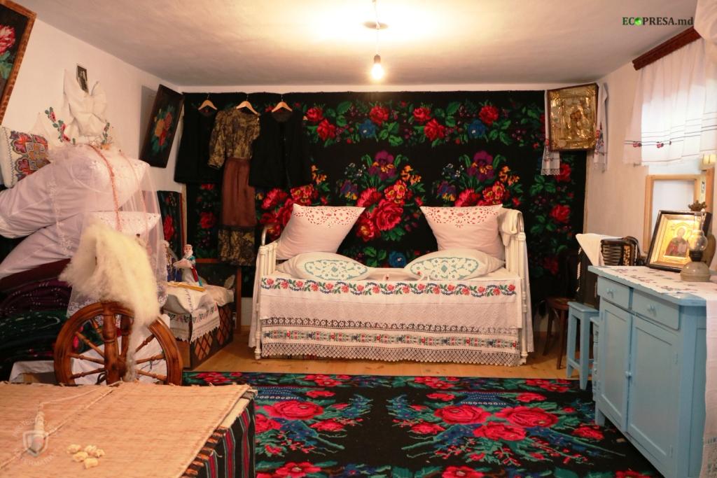 """Tradiţie şi cultură la Pensiunea etno-turistică """"Gagauz Sofrasi"""""""