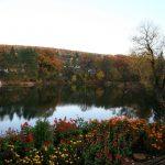 Vedere de la Mănăstirea Curchi. Foto: Alecu Reniță