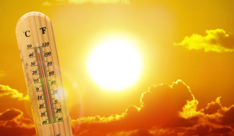 Vara, în emisfera nordică au fost înregistrate peste 400 de recorduri de temperatură