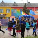 VIDEO: Cu spijinul UE, cea mai colorată grădiniţă este la Cantemir