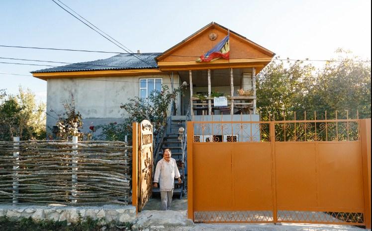 """""""Dor de Codru"""" – Un nou traseu turistic rural readuce la viață economia locală"""