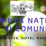 Invitaţie: Conferința Biogaz și Comunități
