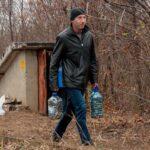 /FOTO/ Vor fi reciclate. Din regiunea transnistreană au fost scoase patru tone de baterii uzate