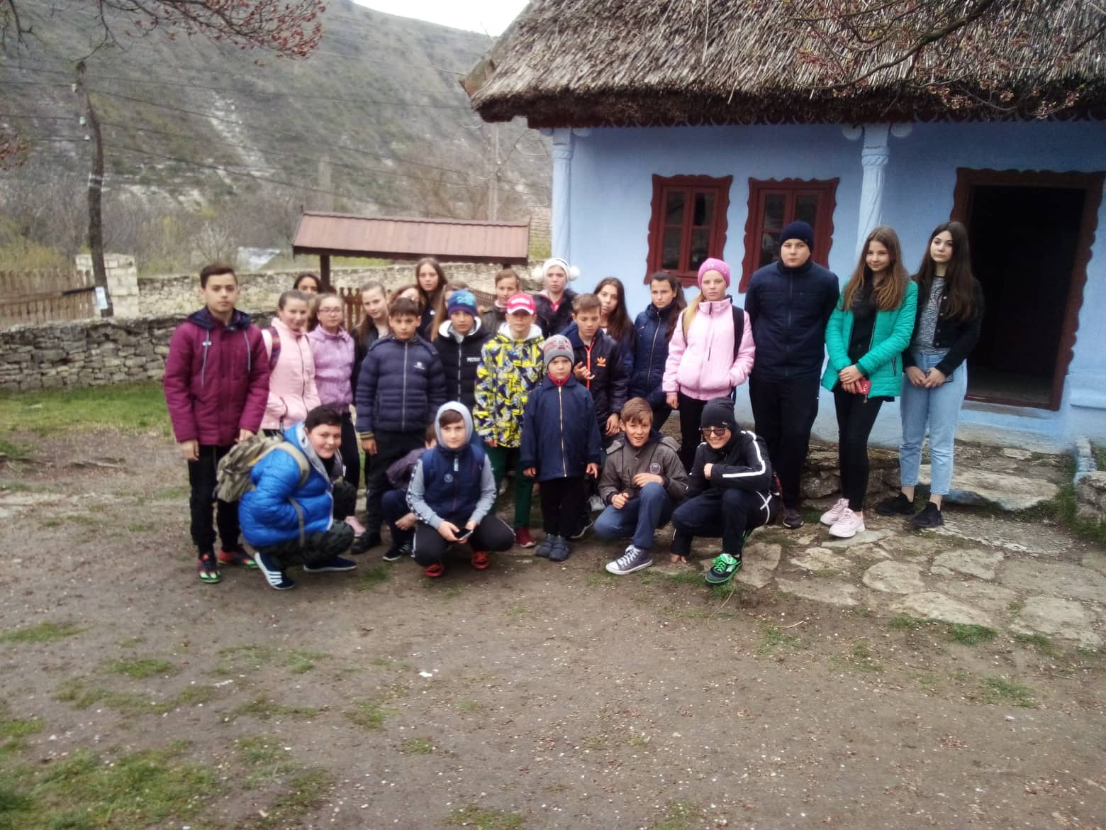 Concurs de micro-granturi pentru școlile, centrele şi organizaţiile de tineret din arealul Parcului Naţional Orhei!