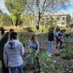 Micro-proiecte dedicate educaţiei ecologice. Au beneficiat şapte instituţii de învăţământ din arealul Rezervaţiei Orheiul Vechi