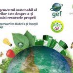 Discuții publice || Cum putem soluționa problema deșeurilor și reduce emisiile de CO2