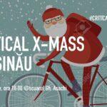 Plimbare în masă pe biciclete pe străzile Chișinăului în ultima vinere din 2019