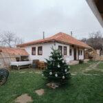 FOTO/ Prima pensiune rurală din Moldova, pregătită să primească mai mulți turiști