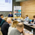 Sub 20% din angajamentele privind schimbările climatice, implementate de Moldova