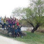 FOTO/ Implicarea în proiecte ecologice – șansa pentru protecţia mediului înconjurător