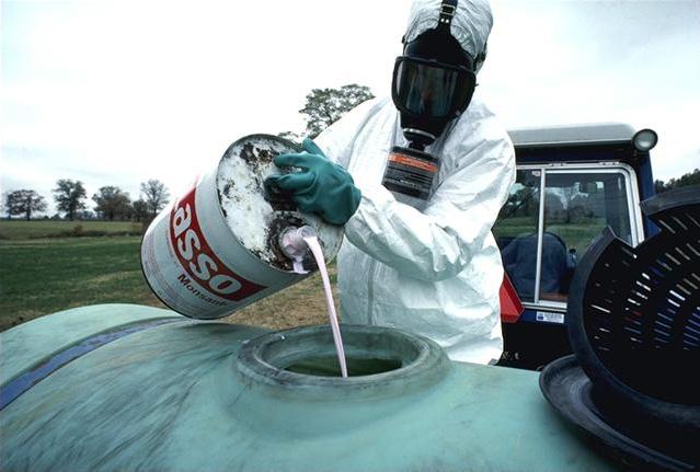 600 de tone de pesticide de pe teritoriul regiunii transnistrene vor fi evacuate