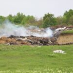 Peste 12% din emisiile de gaze cu efect de seră din R. Moldova provin de la deșeuri