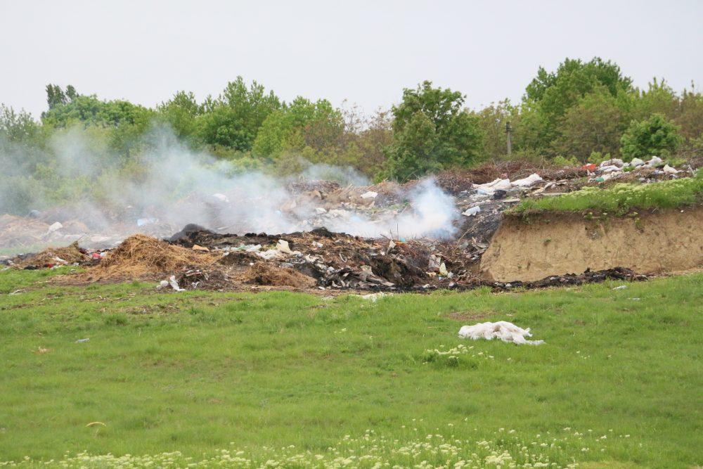 VIDEO/ Zdg: Moldova (anti)ecologică. 90% din deșeuri nu sunt prelucrate