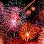 Ecologiștii îndeamnă populația să evite utilizarea focurilor de artificii