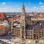 """Un oraș din Germania a declarat stare de """"urgenţă climatică"""" şi doreşte să atingă neutralitatea climatică până în 2035"""