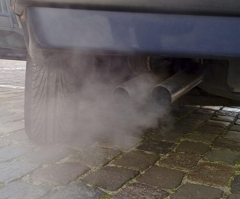 Oxizii de azot sunt, cel mai adesea, rezultatul traficului rutier, activităţilor industriale, producerii energiei electrice