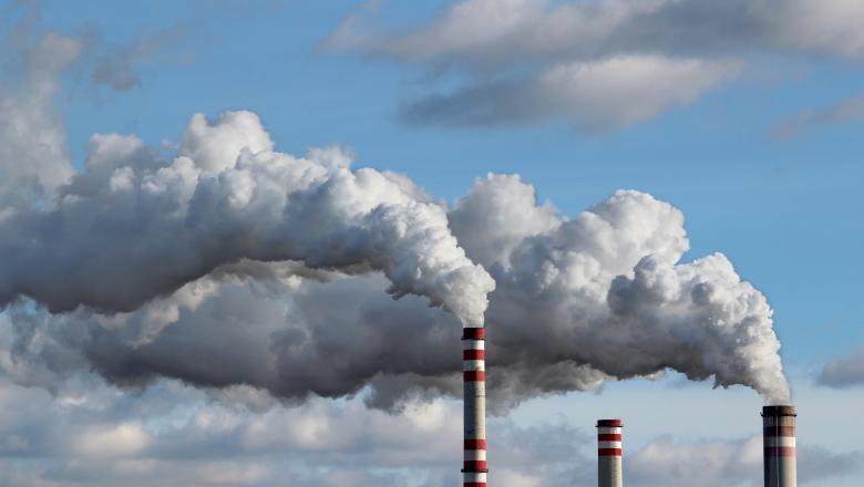 Cod Galben de poluare a aerului la Bălți. Nivelul de dioxid de azot este ridicat
