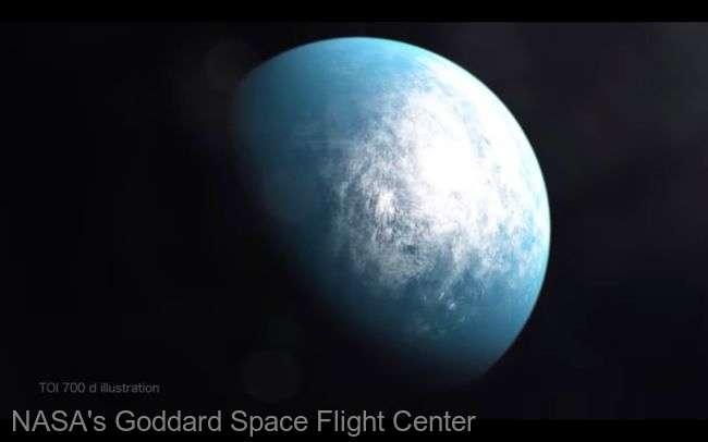 Satelitul TESS, aparţinând NASA, a descoperit o planetă similară Pământului