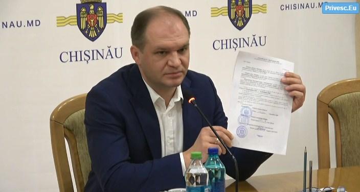 VIDEO/ Gunoiul din Capitală va fi dus în continuare la Țânțăreni