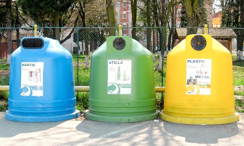 Comisia Europeană doreşte un model armonizat la nivelul UE pentru colectarea separată a deşeurilor şi pentru etichetare