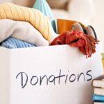Cinci grupuri pe Facebook unde poți dona lucrurile de care nu mai ai nevoie