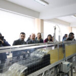 FOTO/ Laboratorul de hidroameliorații al Universității Agrare de Stat din Moldova, redeschis