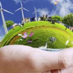 """Conferință online:""""Problemele de mediu nu intră în carantină"""""""