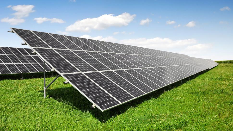 Cel mai mare parc de panouri solare din Moldova va fi construit la Comrat