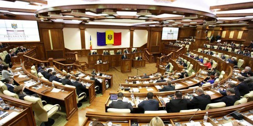 Legea privind calitatea aerului atmosferic, aprobată de Parlament în prima lectură