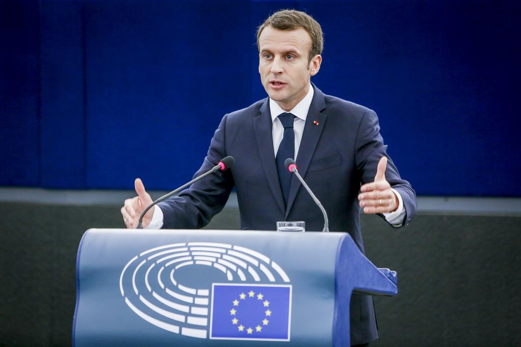 Președintele francez impune măsurile radicale pentru protejarea climei. Miniştrii, obligaţi să se conformeze