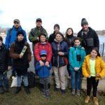 FOTO/ Cum a fost la primul eveniment de birdwatching din acest an