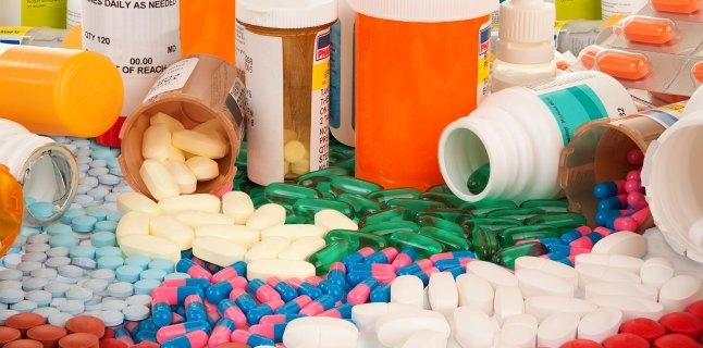 Adresele din Chișinău unde poți duce medicamentele expirate