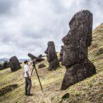 FOTO/ Google Arts & Culture atrage atenția asupra patrimoniului universal afectat de schimbările climatice