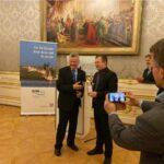Moldova a preluat președinția Comisiei pentru protecția Dunării. Ce priorități și-a setat