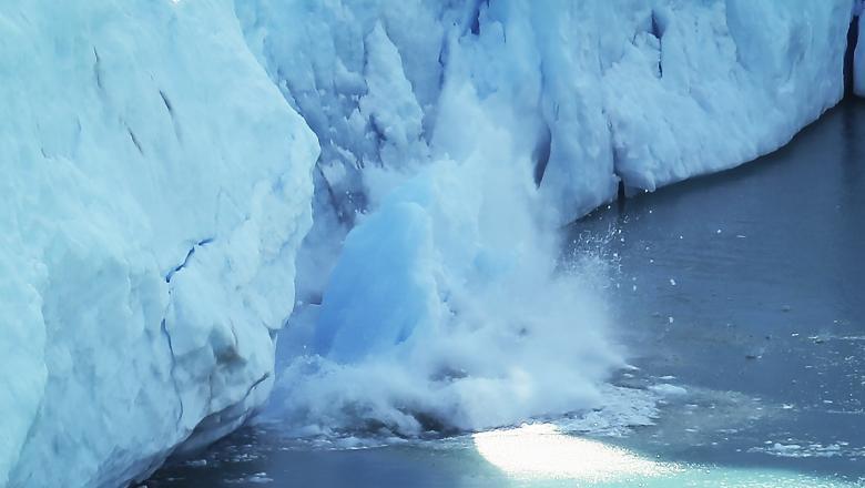 """STUDIU/ Încălzirea globală provoacă o topire în masă """"ireversibilă"""" în Antarctica"""