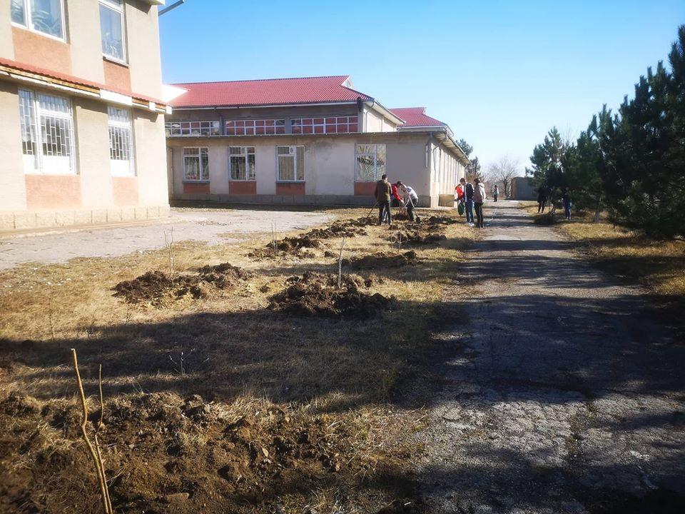 Foto: FB/Hai Moldova