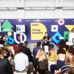 Tinerii activiști de mediu pot merge într-o vizită de 10 zile la Bruxelles