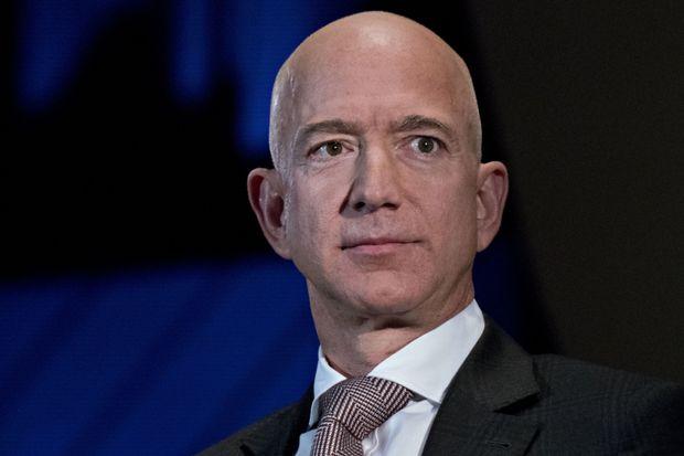 Fondatorul Amazon oferă 10 miliarde de dolari pentru lupta împotriva schimbărilor climatice