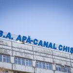 """Un ex-șef de la """"Apă-Canal Chișinău"""", condamnat la închisoare și obligat să achite un prejudiciu de 90 de mln de lei"""